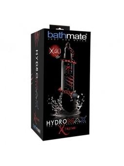 BATHMATE PENIS PUMP HYDROXTREME 9 (HYDROMAX XTREME X40) - Imagen 3
