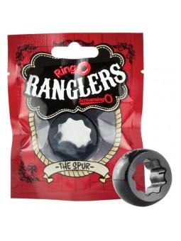 SCREAMING RING O RANGLERS SPUR - Imagen 2